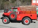 Restaurierung Feuerwehrauto Oldtimer